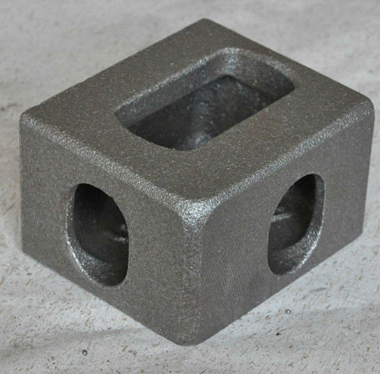 ISO standard Open Top Container corner casting with high quality,iso 1161 corner casting