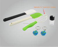Customized Injection Molding Egg beater for Tupperware