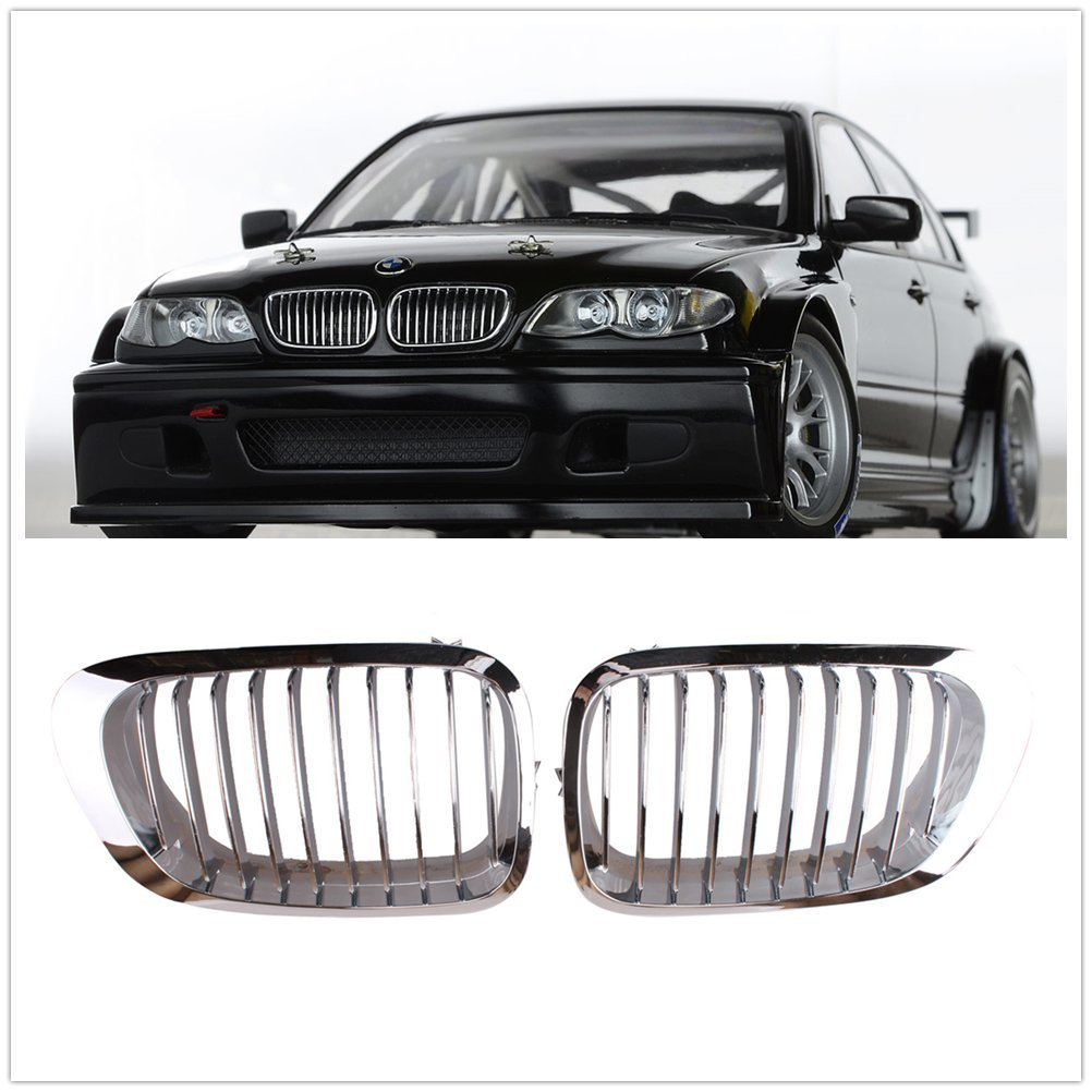 BMW //////M3 04//1995-1999 Front Bumper Towing Hook Cover