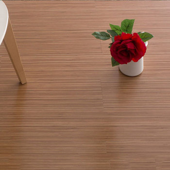 Easy installation waterproof luxury vinyl loose lay flooring planks