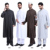 Islamic clothing for men muslim arabic stylish man wholesale abaya fashion design comfortable men abaya