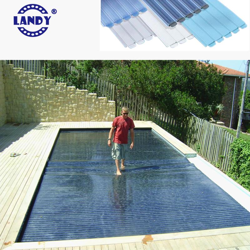 einfach zu bedienen elektrische schwimmbad abdeckung motor automatische harte pc lattenrost pool. Black Bedroom Furniture Sets. Home Design Ideas