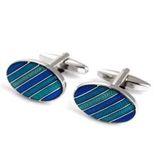 Wholesale Fancy Cuff Links New Silver Blak 3 Monkey cufflinks for ...
