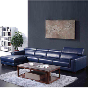 Simple style corner sectional fabric furniture modern sectional sofa