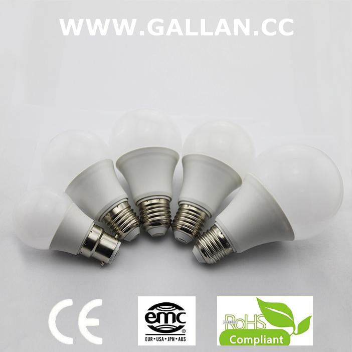 luz led partes skd y ckd oferta bombillas led para el hogar