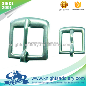 Stainless Steel Horse Bridle Buckle