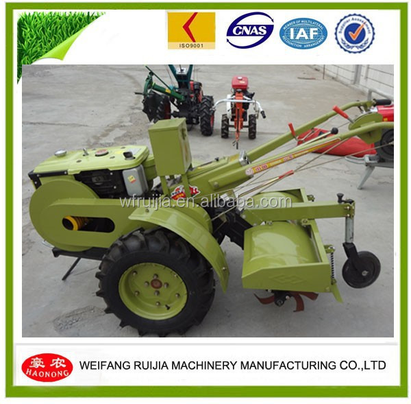 8-15hp Model Agricultural Gearbox Mini Tractor,Low Cost Tractor ...