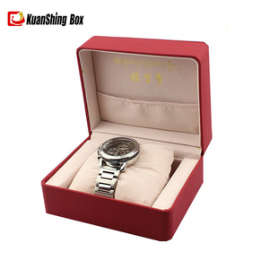 Quality Customized LOGO Branded Watch Box for Men Automatic Watch Winder Box