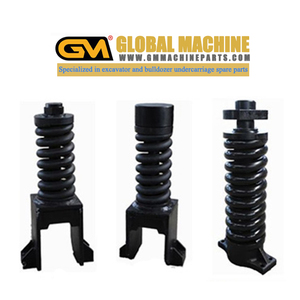 Sell Bulldozer D5C D5G recoil spring track adjuster assembly spring recoil assy Idler adjuster excavator parts sf no.8Y6659
