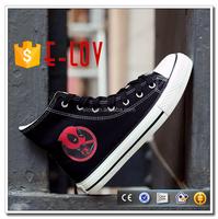 Cheap price custom logo shoes brand name list for women