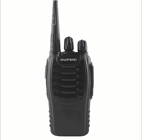 Walkie Talkie Two Way Radio Interphone Wireless 888 888s baofeng bf-888s with UHF400-470MHz Walk Talk CB Radio Communicator