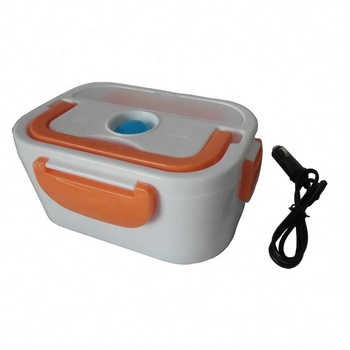 Low Price Stainless Steel Insulated Students Pp Electrical Lunch Box