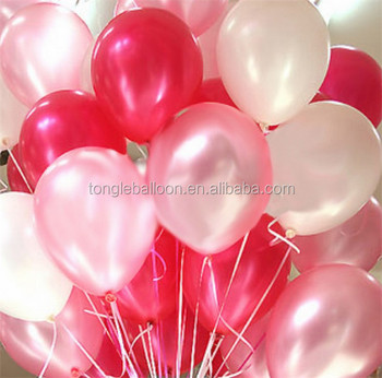 bright balloon china birthday party items