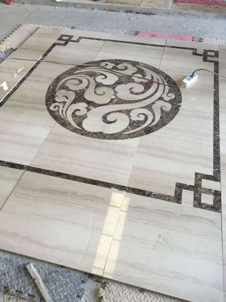 Marble Flooring Product : Elevator marble flooring design floor tile buy