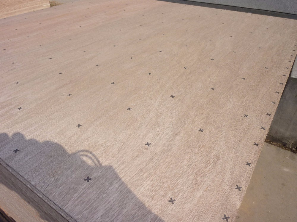 Laminated Blanks Underlayment 1 4 Inch Thick Amp 4 X 8 Foot