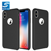 Online Shop China Liquid Mobile Phone Silicon Case for Samsung Galaxy Note 8