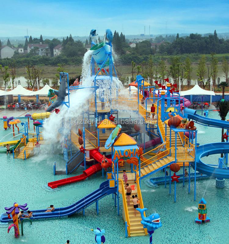 Aqua Park Equipment Of Water Park Design Sw Lb Buy