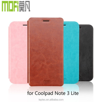 more photos 64429 cf19d Mofi Flip Leather Phone Case Cover For Coolpad Note 3 Lite,Back Cover Case  For Coolpad Note3 Lite - Buy Case For Coolpad Note 3 Lite,Case Cover For ...