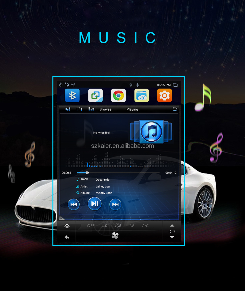 Tesla! Android 8.1 car dvd for KUGA with 9.7 inch Capacitive Screen/ GPS/Mirror Link/DVR/TPMS/OBD2/WIFI/4G