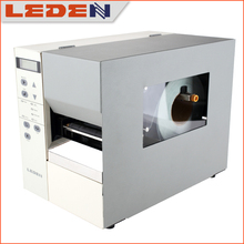 China metal structures industrial similar like sato satin ribbon label machine