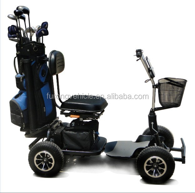 One Person Golf Cart >> One Luxury Seater 1000w Power Electric Golf Cart Golf Buggy Gf01