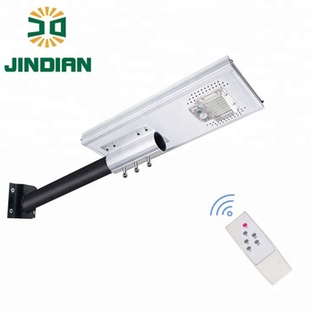 Wholesale 50w solar led light solor street light