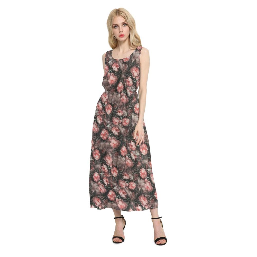Long Silk Chiffon Dress Patterns- Long Silk Chiffon Dress Patterns ...