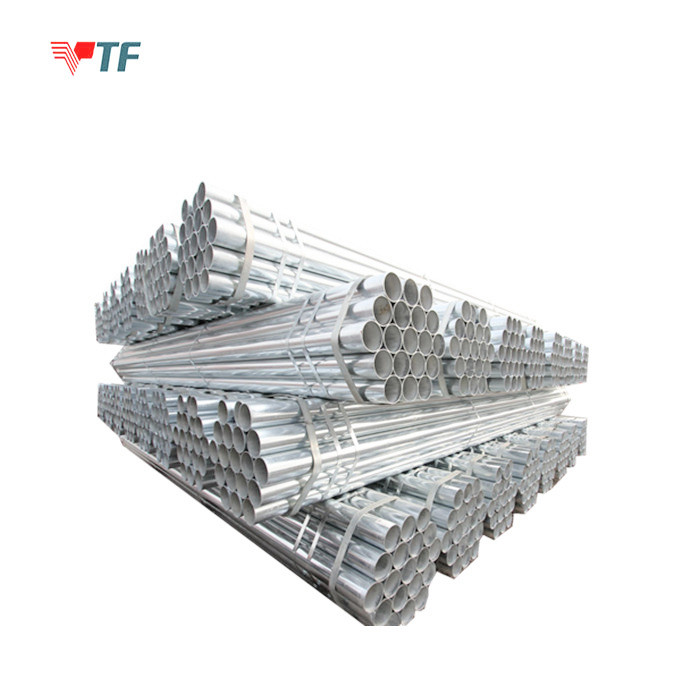 "Alibaba China Supplier hot sale 3"" gi steel pipe"
