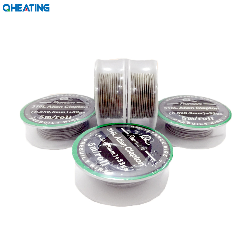 best service c6216 cad0e Ss Alien Clapton Wire, Ss Alien Clapton Wire Suppliers and Manufacturers at  Alibaba.com