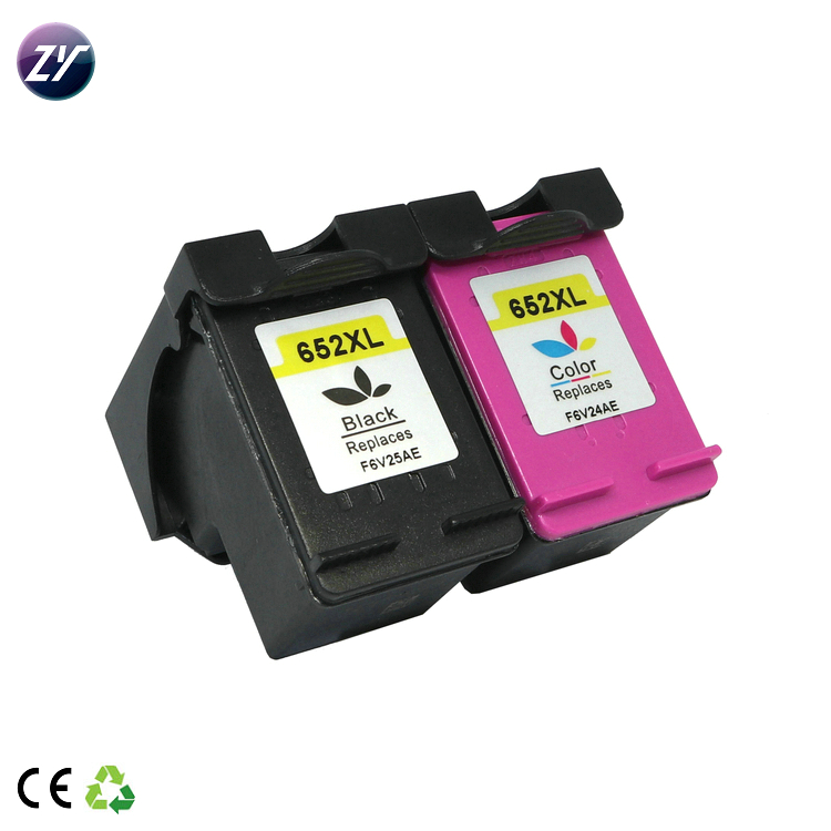 Kantoor product 652xl inkt cartridge