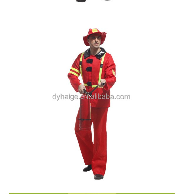 Boys Costumes Smart M~xl New Fireman Boys Cosplay Hallowean Children Dress Up Party Fancy Stage Carnival Costume Kids Firefighters Uniform Suit