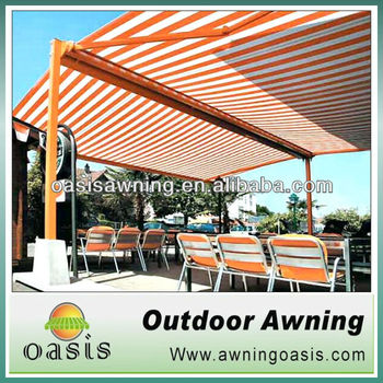 Electric Swimming Pool Awning - Buy Swimming Pool Awnings,Electric Awnings  For Pool,Electric Pool Awnings Product on Alibaba.com