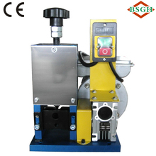 Global Expo BS-025 waste Copper Cable wire stripping Machine wire stipper/puller machine