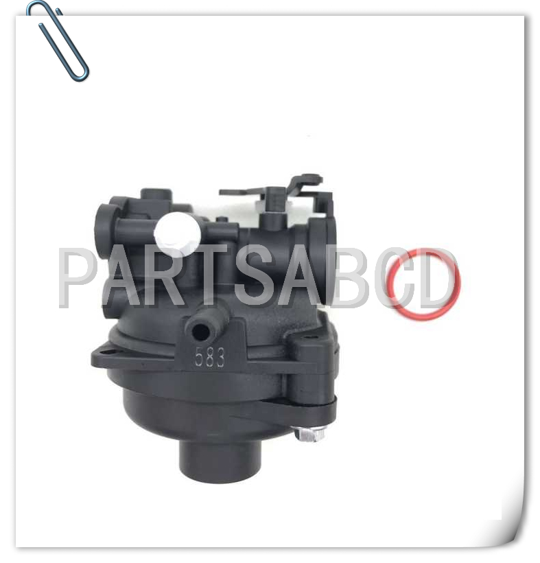 Carburetor Carb Lawnmower Lawn Mower Replacement For Briggs /& Stratton 799583 US
