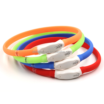 Pet Industries Led Dog Collar