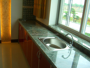 Green Marble Countertops Supplieranufacturers At Alibaba
