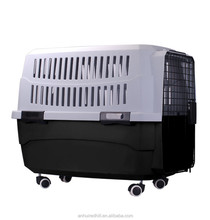 R1835H Grote Opvouwbare Pet Carrier Huisdier Lucht Doos Transport Pet Air Carriers