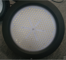 SAA /CE/ 2016 most popular 140lm/w IP65 UFO high led bay light 150w indoor/outdoor industrial light