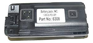 RLN6305 RLN6305B 1900mah Battery For Motorola CP110 RDX RDU2020 RDV2020 RDU2080D