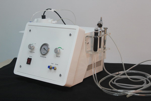 3 in 1 water& crystal dermabrasion beauty equipment/ Hydradermabrasion machine/diamond microdermabrasion