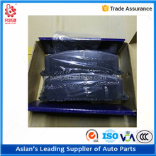JAPANESE CAR SPARE PARTS FOR TOYOTA AUTO BRAKE PADS 04465-12430