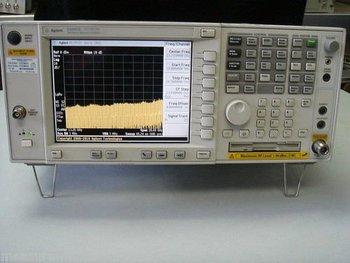 agilent e4440a psa spectrum analyzer buy agilent e4440a psa rh alibaba com E4440A Specifications Type of Metal Analyzer