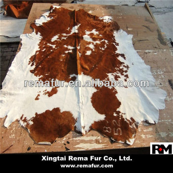 Factory Direct Ing Cow Hides Pelt