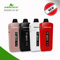 Airisvape Health Care Import E Pen Nokiva Vaporizer, Pyrex Mouthpiece