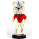 Factory Custom made best home decoration gift polyresin resin bulldog bobblehead