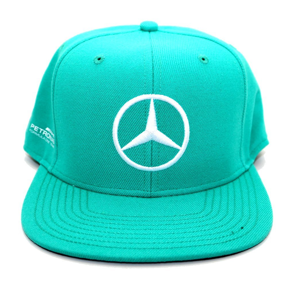 Mercedes AMG F1 Driver Lewis Hamilton Malaysia Limited GP Cap Official 2016