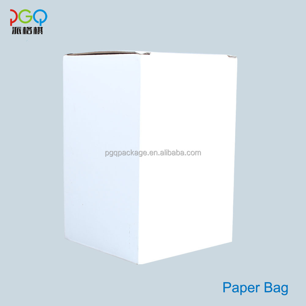 small size reusable corrugated paper carton packing box manufacturer