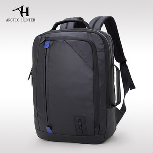 24f31e37ce28 2018 Waterproof School Backpack Bag For College Simple Design Men Casual Male  New Business Laptop Backpack