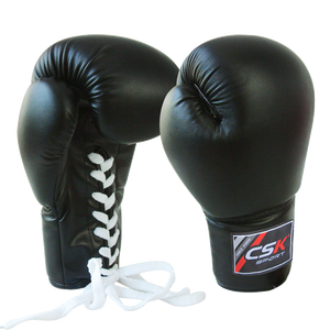 Custom Professional grade leather Boxing Glove Taekwondo Gloves Industrial Leather Glove