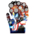 2019 HOT kids soap bubble toy hero series glove bubble toy